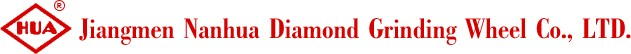 Jiangmen Nanhua Diamond Wheel Co., Ltd.
