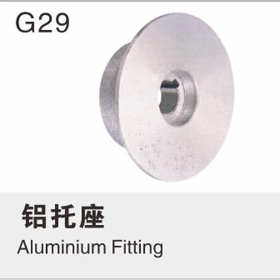 Aluminium Fitting G29