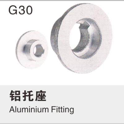 Aluminium Fitting G30