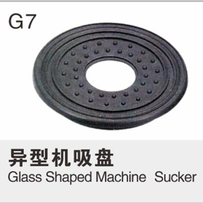Glass Shaped Machine Sucker G7