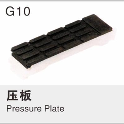 Pressure Plate G10