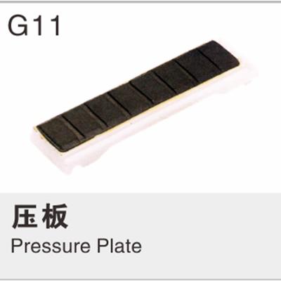 Pressure Plate G11