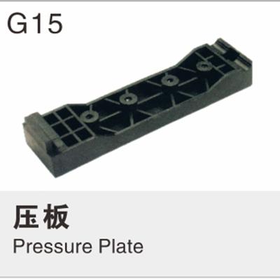 Pressure Plate G15