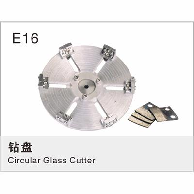 Circular Glass Cutter