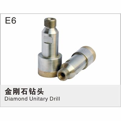 Diamond Unitary Drill