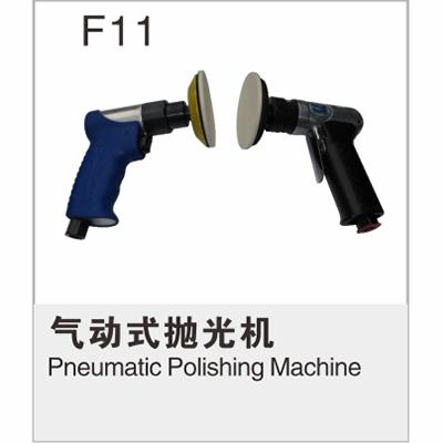 Pneumatic Polishing Machine